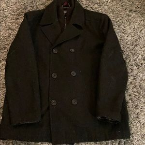 Kenneth Cole Reaction PeaCoat- xl